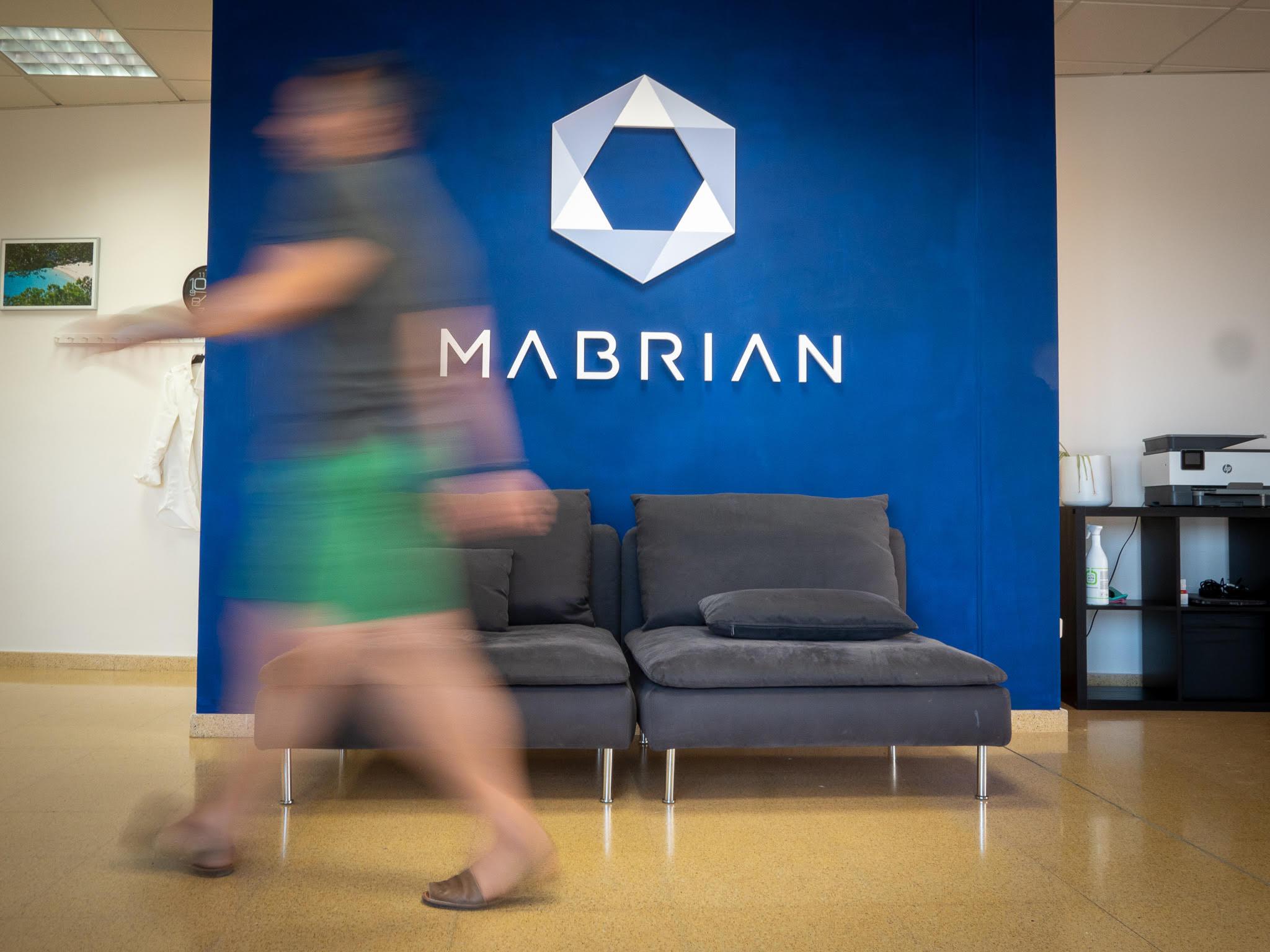 Mabrian la plataforma de big data para destinos inteligentes